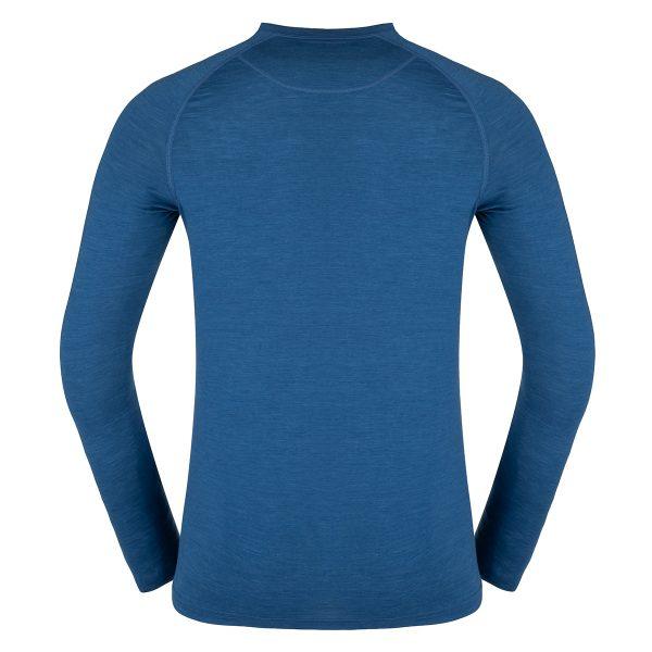 Bjorn Merino Tshirt LS 11