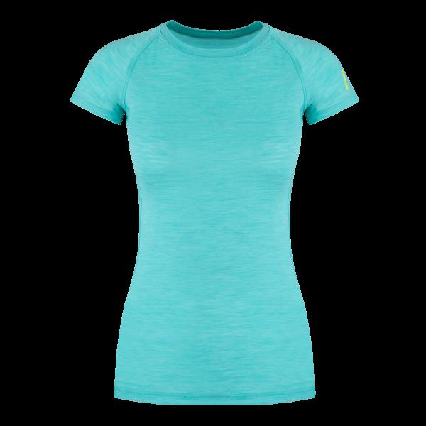Elsa Merino W Tshirt SS 19