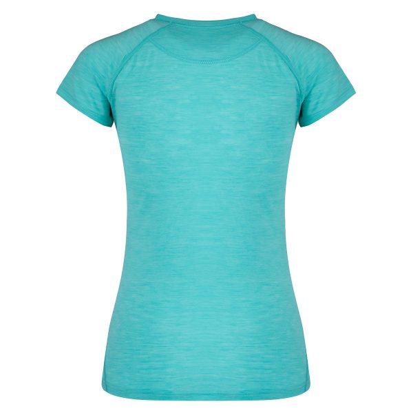 Elsa Merino W Tshirt SS 12