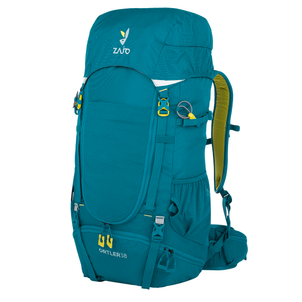 Ortler 38 Backpack 14
