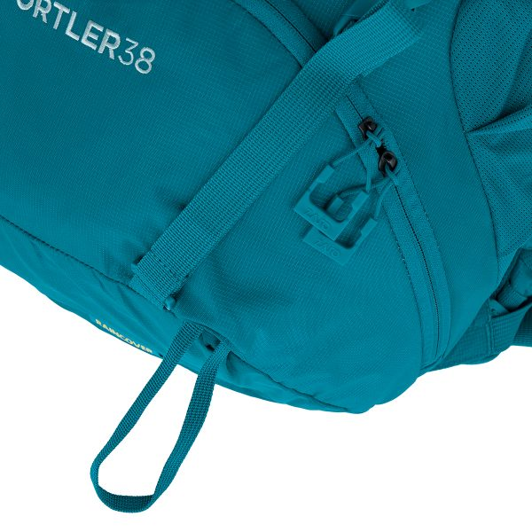Ortler 38 Backpack 9