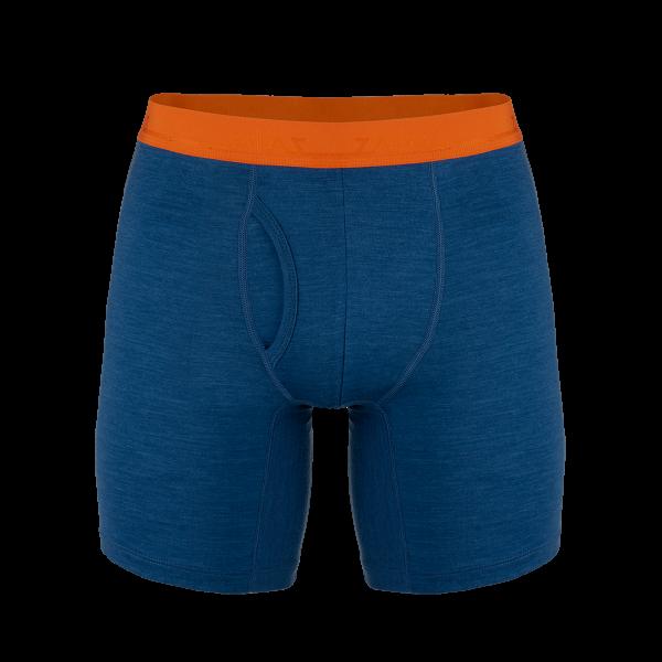 Bjorn Merino Shorts 3