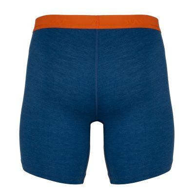 Bjorn Merino Shorts 26