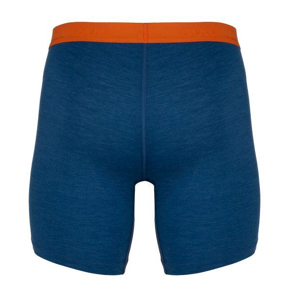 Bjorn Merino Shorts 12