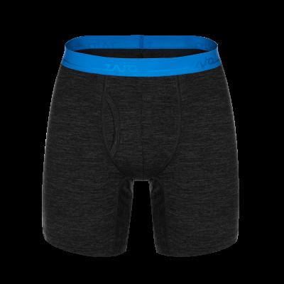 Bjorn Merino Shorts 31