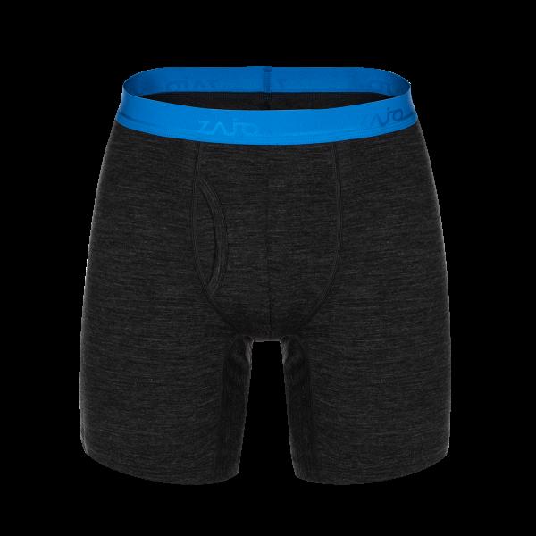 Bjorn Merino Shorts 17