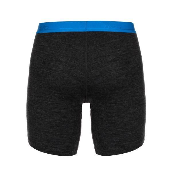 Bjorn Merino Shorts 13