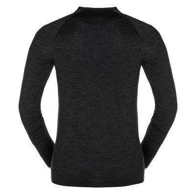 Bjorn Merino Tshirt LS 25