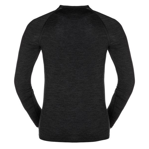 Bjorn Merino Tshirt LS 12