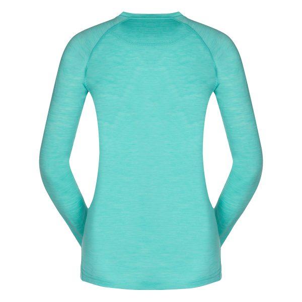 Elsa Merino W Tshirt LS 18
