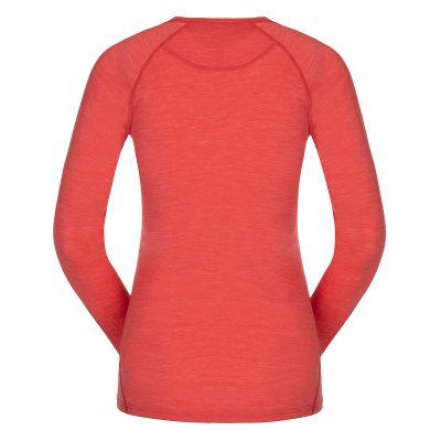 Elsa Merino W Tshirt LS 40