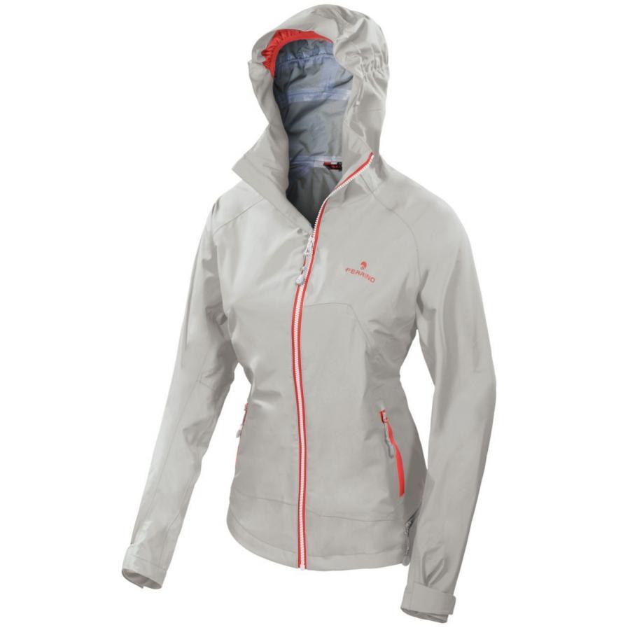 Acadia Jacket Woman 2020 3