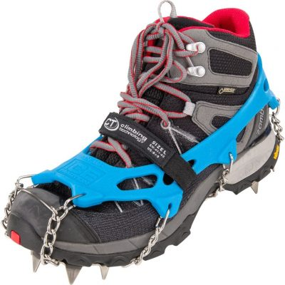 Ice Traction Plus CT 18