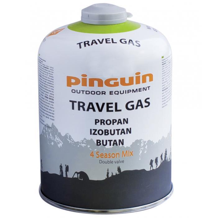 Travel Gas 450g 2