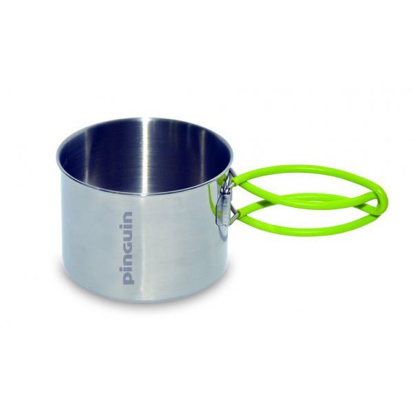 Steel Mug 2