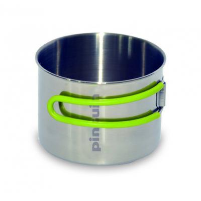 Steel Mug 4
