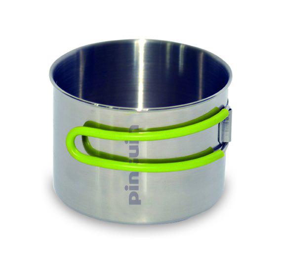 Steel Mug 3