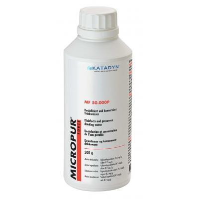 Micropur Forte 50.000P
