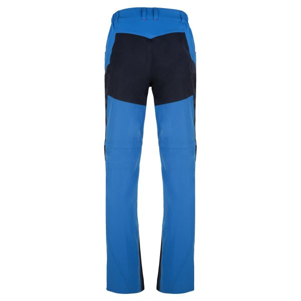 Magnet Zip Off Pants 30