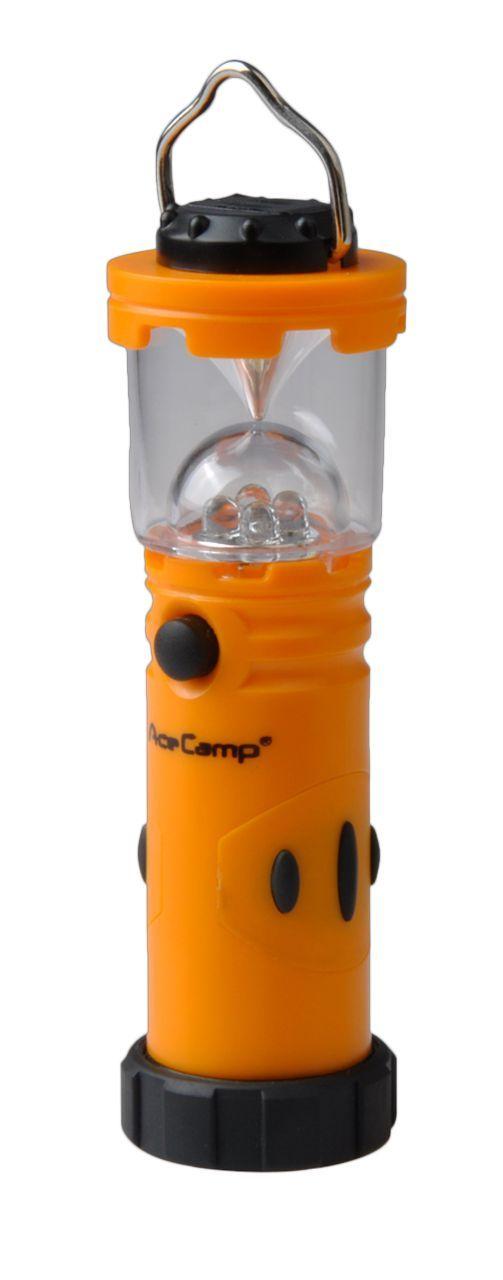 Kempingové svietidlo - MINI 2