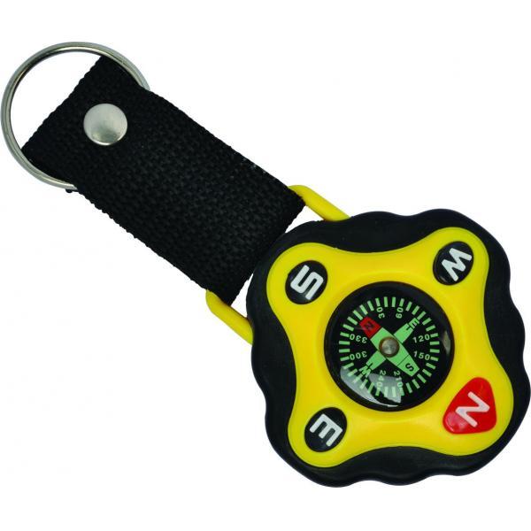 Kompas s kľúčenkou 3