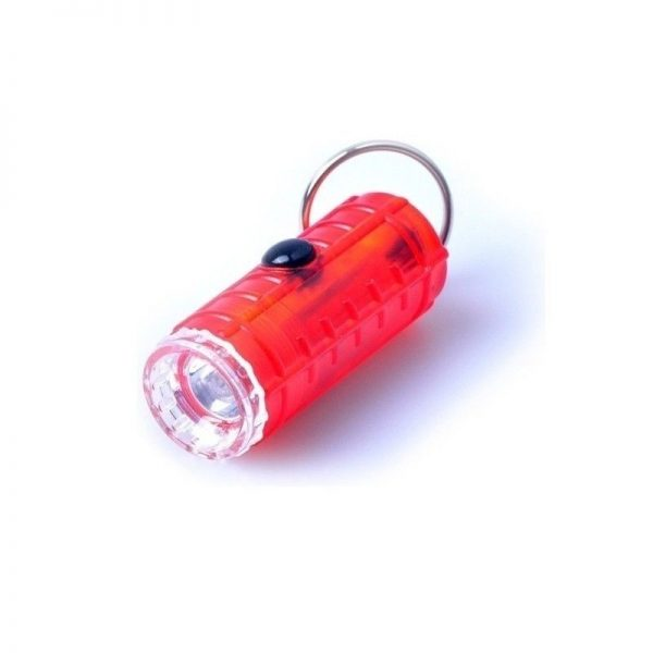 LED mini svietidlo so 4 režimy svietenia 4