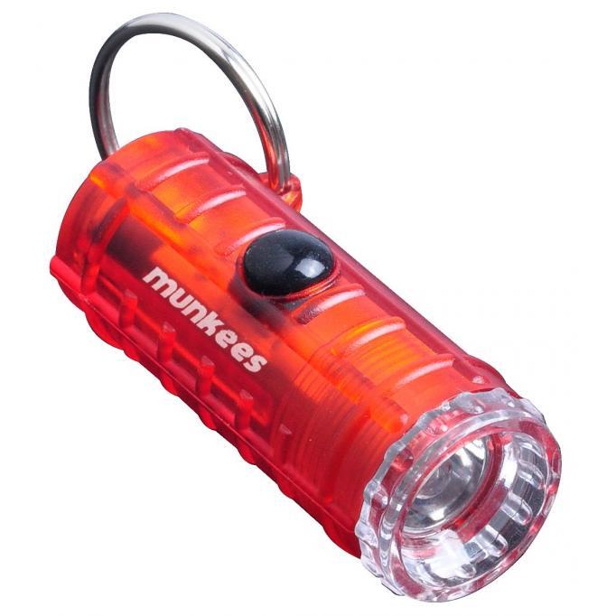 LED mini svietidlo so 4 režimy svietenia 3