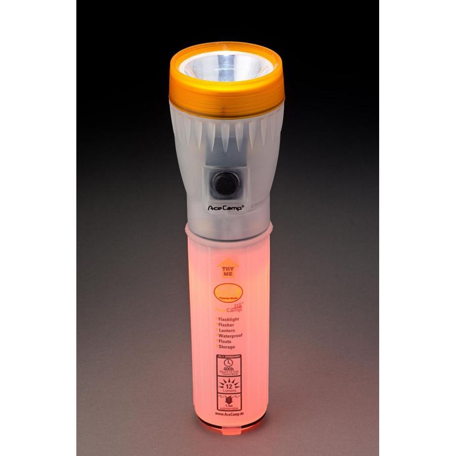 LED svietidlo - stredné 3