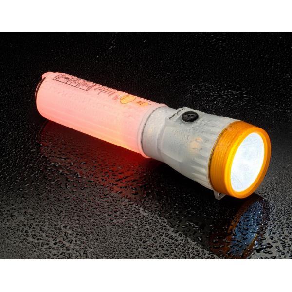 LED svietidlo - stredné 4