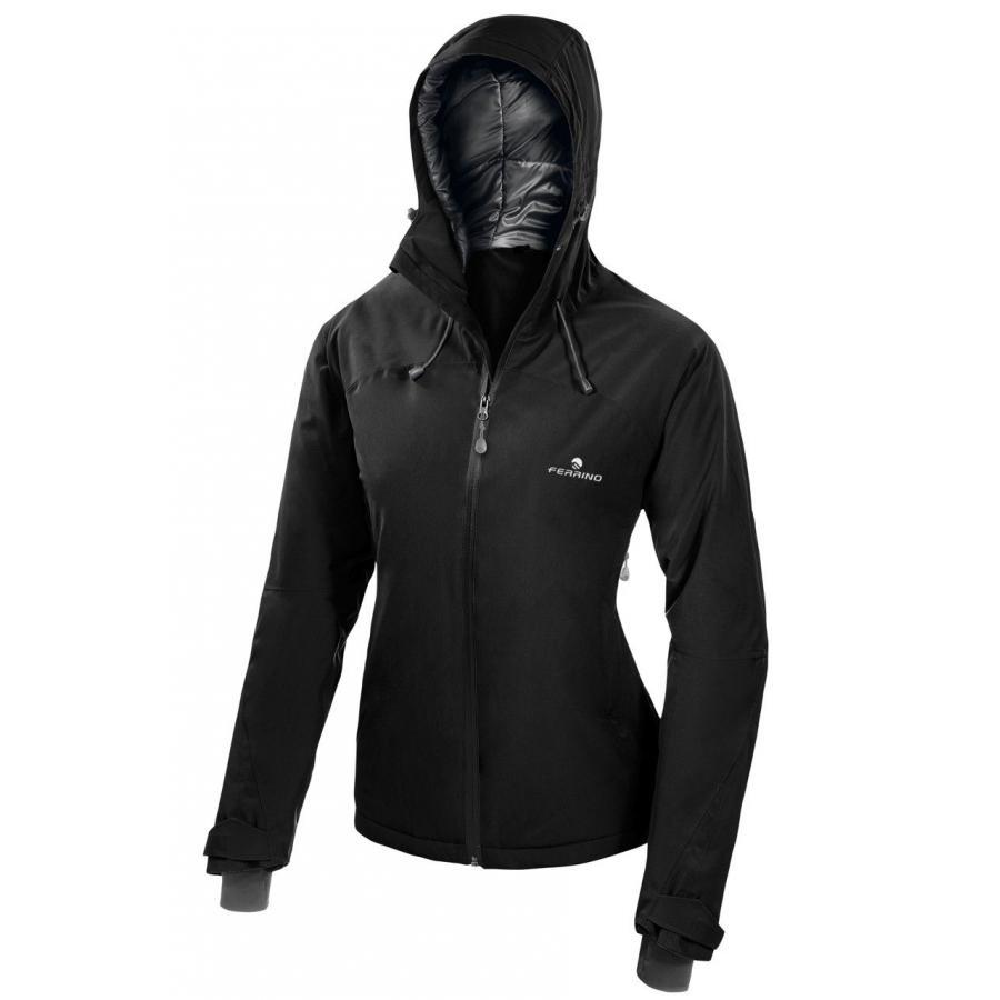 Yenisei Woman Jacket 5
