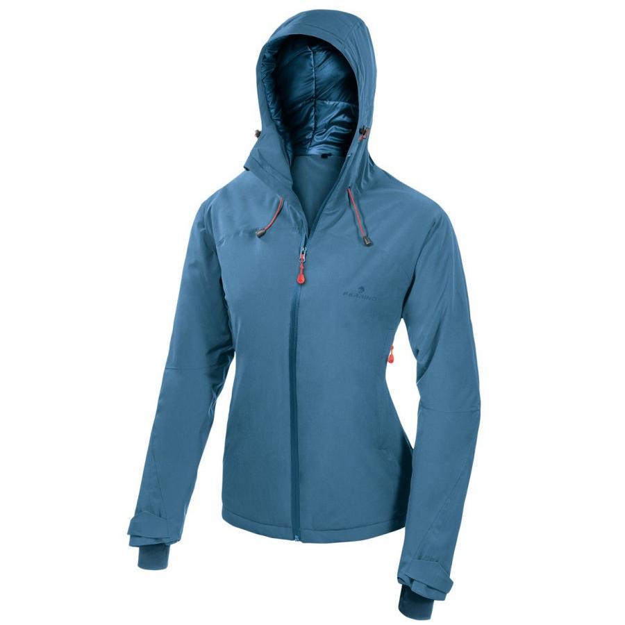 Yenisei Woman Jacket 7