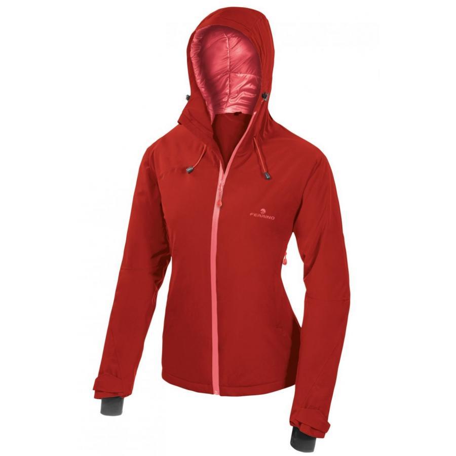 Yenisei Woman Jacket 3