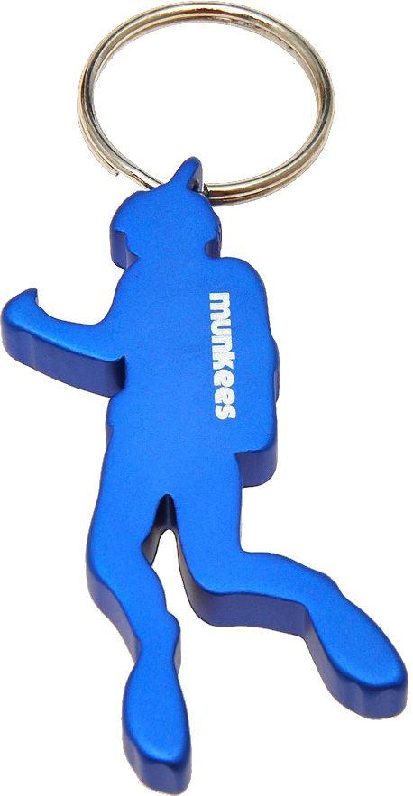 Otvárač fliaš - potápač 3