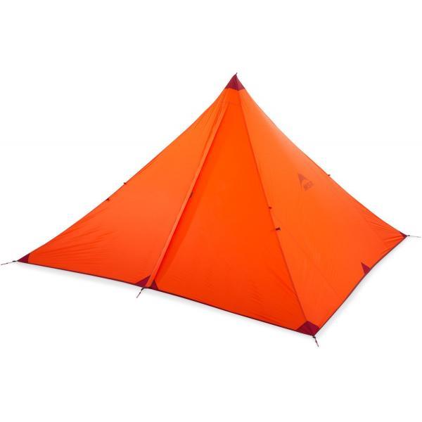 Front Range Ultralight Tarp Shelter 3