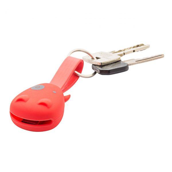 USB nabíjací redukcia - kľúčenka na Micro USB a Lightning IOS (Apple) 10