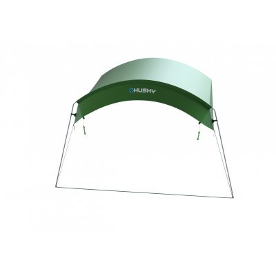 Caravan shelter 6
