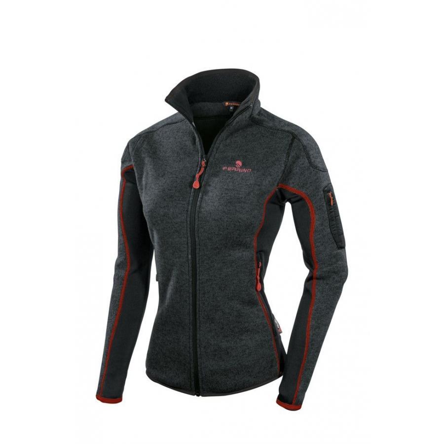 Cheneil Jacket Woman 2020 7