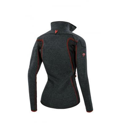 Cheneil Jacket Woman 2020 17