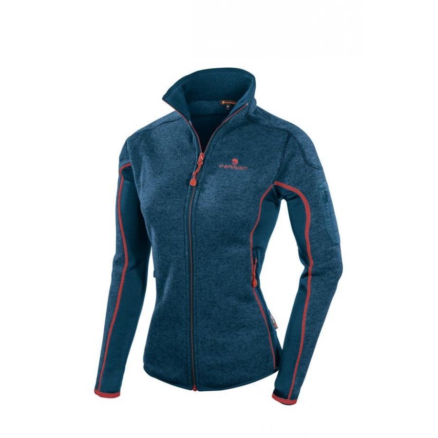 Cheneil Jacket Woman 2020 9