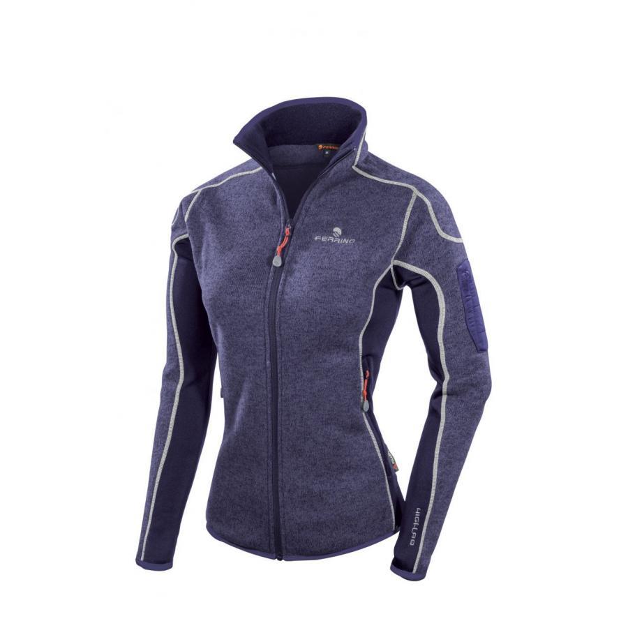 Cheneil Jacket Woman 2020 3