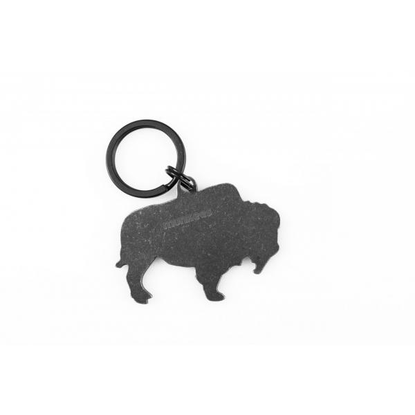 Nerezový otvárač fliaš - bizón 3