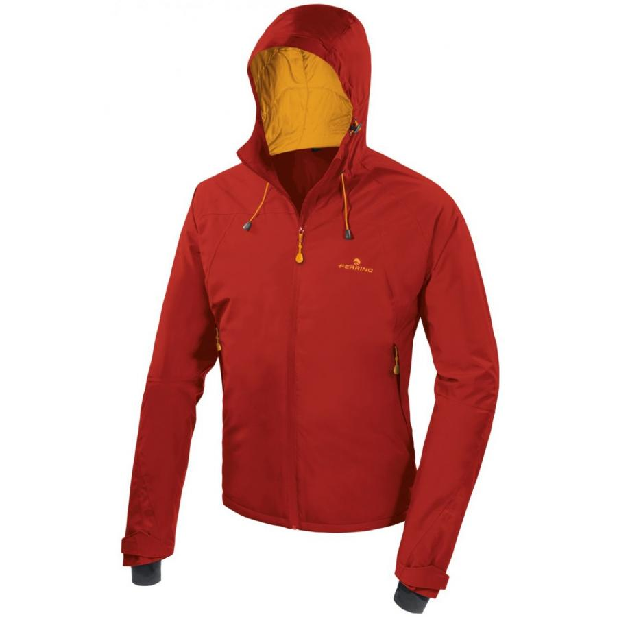 Yenisei Jacket Man 7