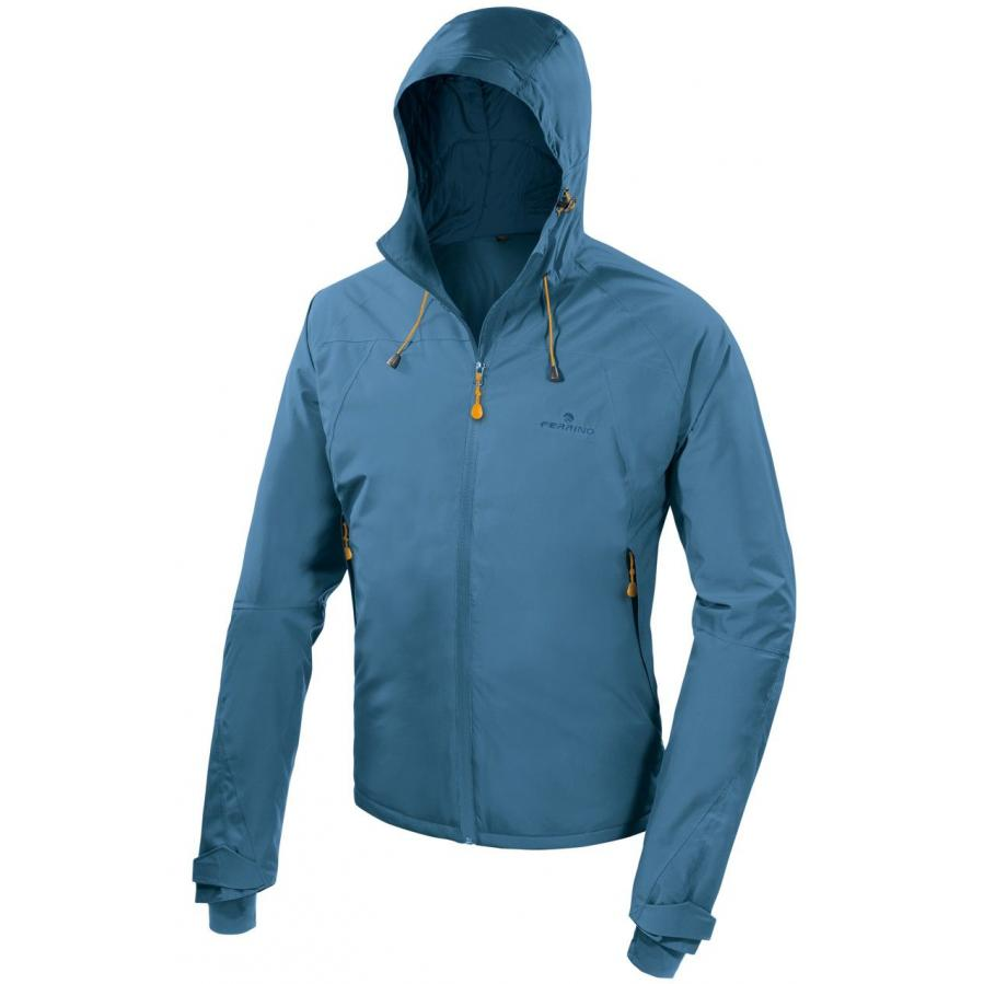 Yenisei Jacket Man 3