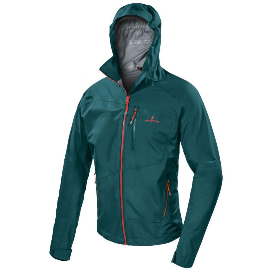Acadia Jacket Man 2021 3