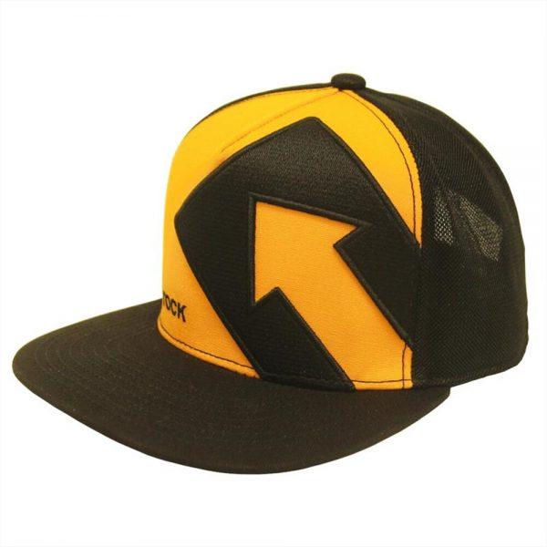 SNAPBACK HAT 3