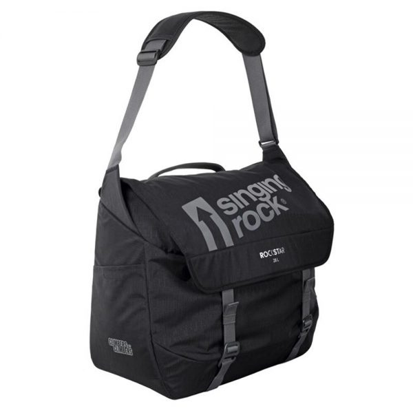 Rockstar 28 - lezecká taška 4