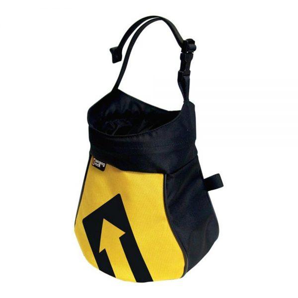 Vrecko na magnezium BOULDER BAG 4