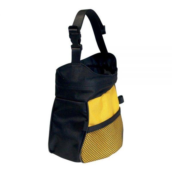 Vrecko na magnezium BOULDER BAG 5