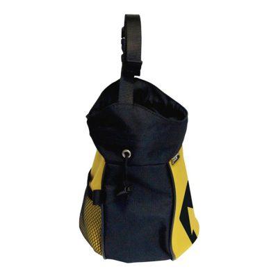 Vrecko na magnezium BOULDER BAG 9