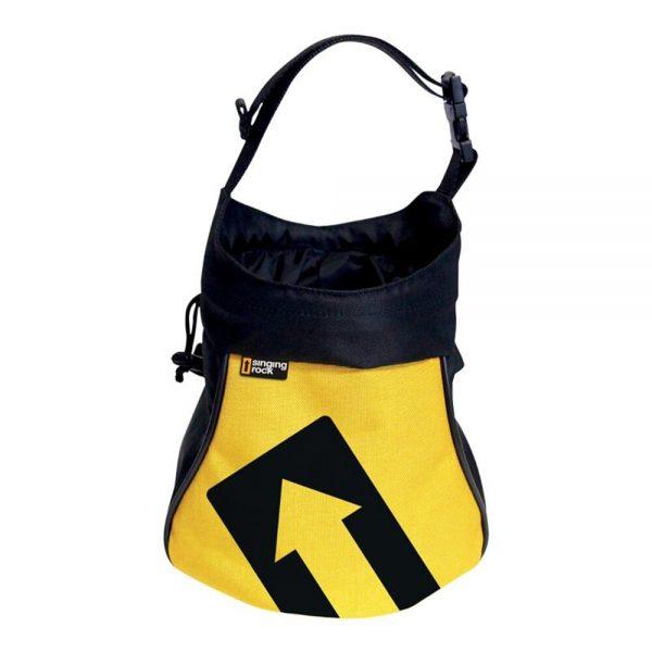 Vrecko na magnezium BOULDER BAG 3